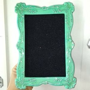 Anthropologie picture frame